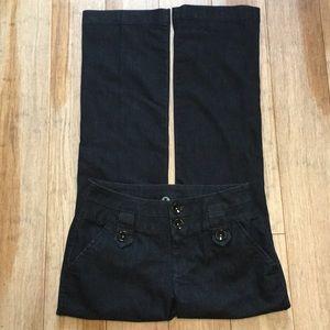 Trouser denim